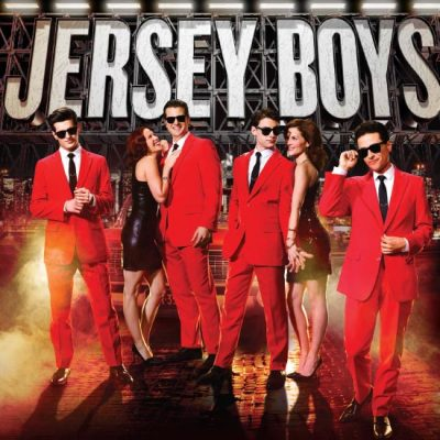 Jersey Boys at The Center
