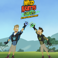 Wild Kratts Live in Coral Springs