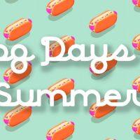 Dog Days of Summer: Resource Rec Center