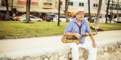 Jazz at MOCA • Tom McCormick
