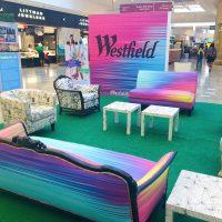 Westfield Walls at Westfield Broward Mall