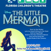 Florida Chilren's Theatre presents: Disney's The Little Mermaid