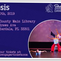 Ellipsis with Body & Soul Dance Theatre