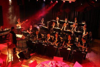 Bobby Rodriguez Jazz Orchestra