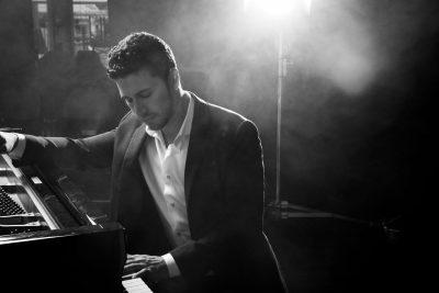 Emmet Cohen Trio at Broward Performing Arts