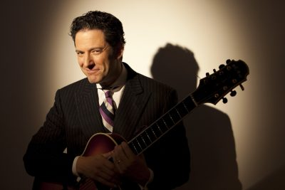 John Pizzarelli Trio at Broward Performing Arts