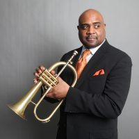 Terell Stafford Quintet at the Broward Center for the Performing Arts