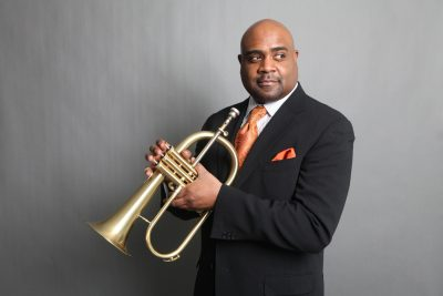 Terell Stafford Quintet at the Broward Center for ...