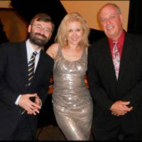 Nicki Parrott Trio at the Broward Center