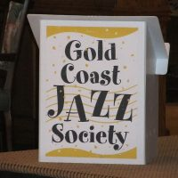 Dance the Night Away with Gold Coast Jazz Society