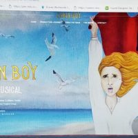 Cabin Boy:The Musical World Premiere