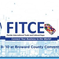 5th Annual Florida International Trade and Cultural Expo (FITCE) 2019​