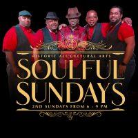 Soulful Sundays