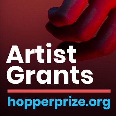 $1,000 Artist Grants - All Media Eligible