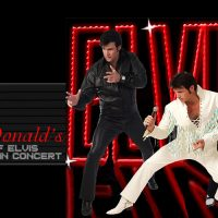 Memories of Elvis in Concert