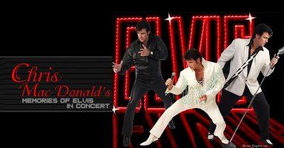 Memories of Elvis in Concert