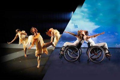Heidi Latsky Dance and Step Change Studios