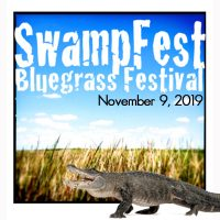 SwampFest Bluegrass Festival at Flamingo Gardens