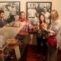 Smithsonian Museum Day at History Fort Lauderdale on September 21