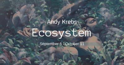 """Ecosystem"" Exhibition at Arts Warehouse"