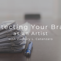 Art Lab | Protecting Your Brand as an Artist