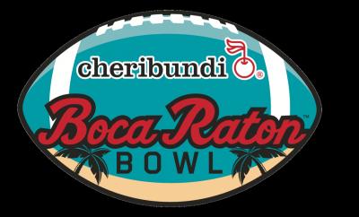 2019 Cheribundi Boca Raton Bowl