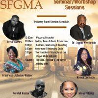 South Florida Gospel Music Awards