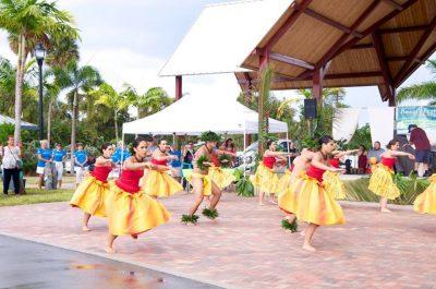 7th Annual Hawai'i Fest 2019