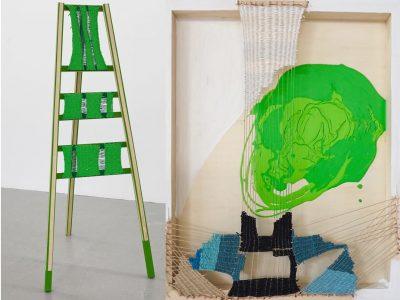 "Art Exhibition: ""Green"" by Moira Holohan"