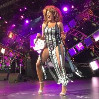 Free Friday Concerts – Simply Tina