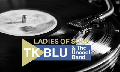 Free Friday Concerts – TK Blu Band