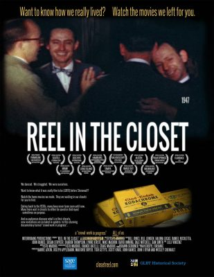 Reel In the ClosetDocumentary