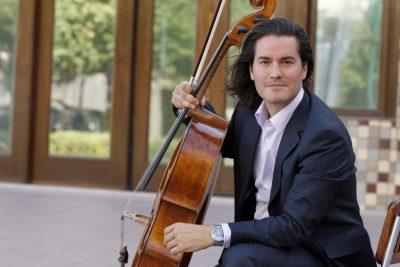South Florida Symphony Orchestra Presents Masterworks III