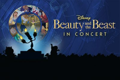 South Florida Symphony Presents Beauty and the Beast