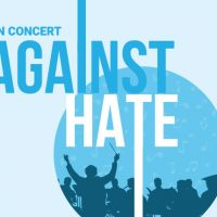 In Concert Against Hate Benefiting ADL