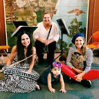 South Florida Chamber Ensemble Season 9: The Pied Pipers of Clean Water