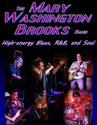 Mary Washington Brooks Band