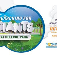 Searching for Giants at Delevoe Park