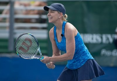 30th Annual Chris Evert Pro-Celebrity Tennis Classic Pro-Am