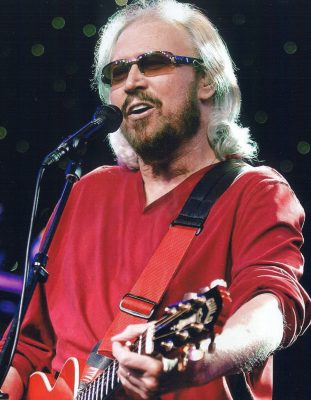 30th Annual Chris Evert Pro-Celebrity Gala featuring Barry Gibb