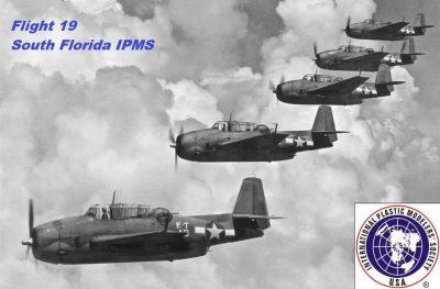 Flight19 ModelFest '20