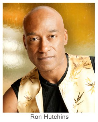 Arts Mean Business Speaker Series with Dancer and Choreographer Ron Hutchins