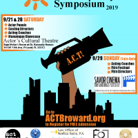 Broward Film Industry Symposium
