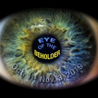 """Eye of the Beholder"" Art Exhibit and Public Reception"