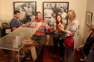 Smithsonian Museum Day at History Fort Lauderdale on Saturday, September 21