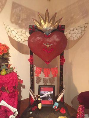 """Ofrendas"" The Colorful Traditions of Mexico's Día de los Muertos at History Fort Lauderdale"