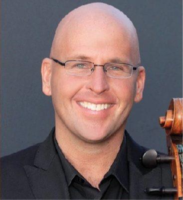 Haller Foundation Serenades @ Sunset: Roberto Cani String Trio