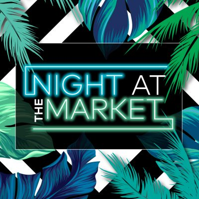 Night at the Market: Parkinson's Foundation To Honor Mexican Chef and Corporation President