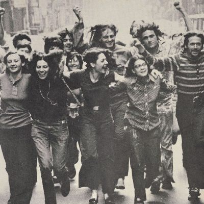 """""""Art after Stonewall, 1969-1989"""" Lecture and Exhibition Opening"""