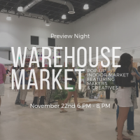 2019 Fall/Winter Warehouse Market Preview